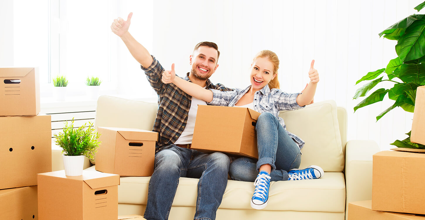 The Biggest Mistake Most First Time Home Buyers Make