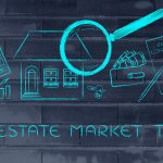 Graphic Real Estate Market Trends