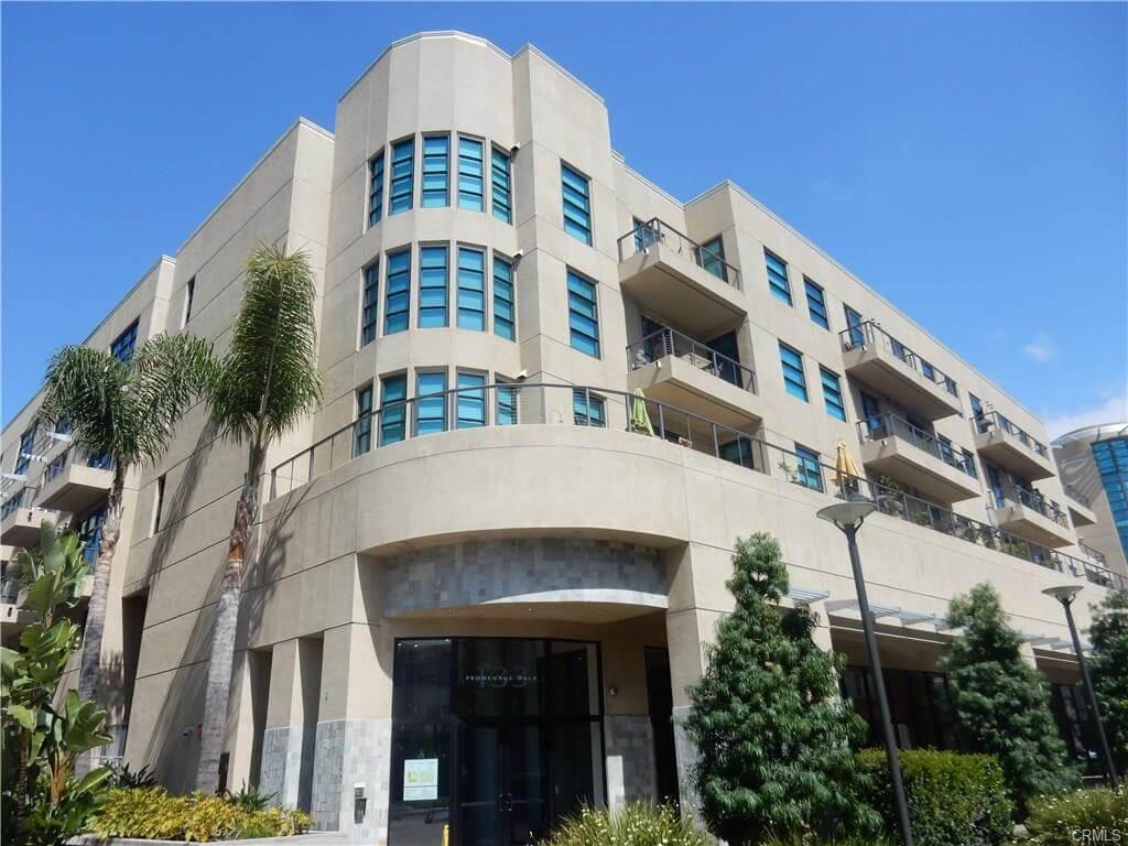133 The Promenade N # 302 • Long Beach 90802