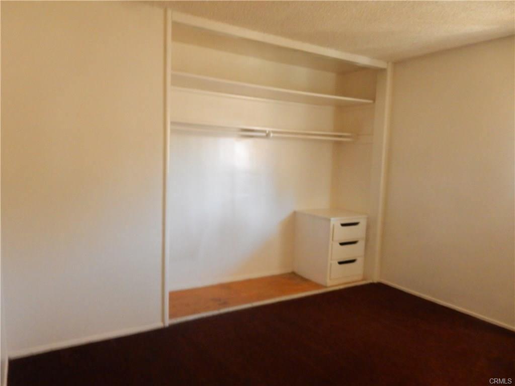 723 Elm Drive Bedroom Closet