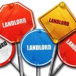 Landlord Signs