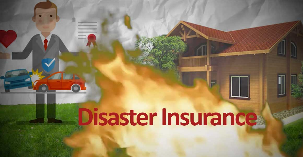 Advice On Disaster Insurance