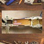 Handy Man tools and galvanic corrosion