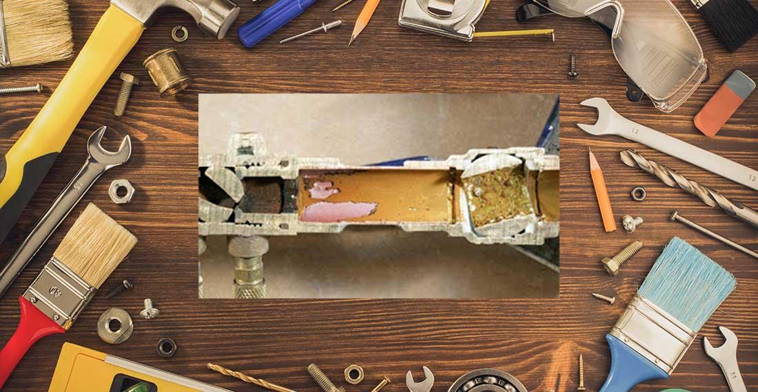 Handy Man Tips – Galvanic Corrosion