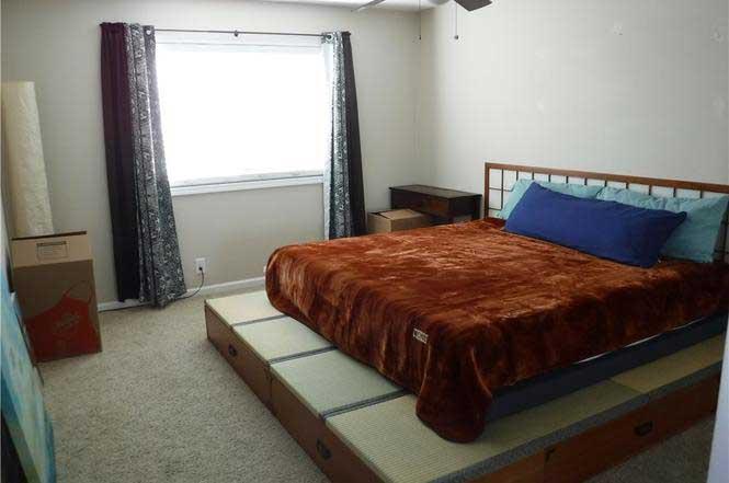 4591-Orange-Avenue-#307 Bedroom