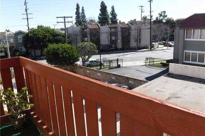4591-Orange-Avenue-#307 balcony