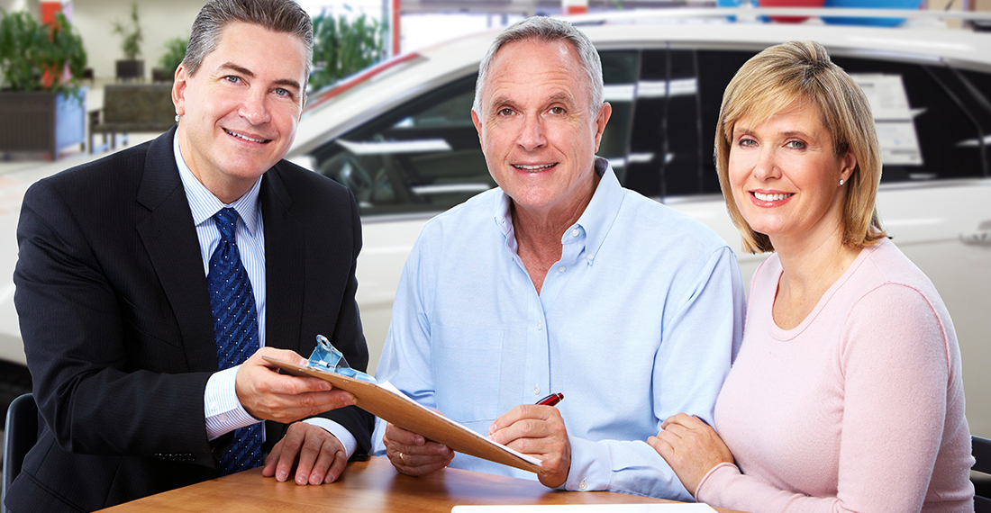 What You Need To Know About Getting A Car Loan.