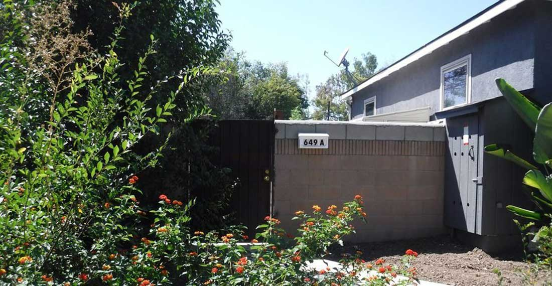 House For Rent 649 Silva St, Long Beach 90807