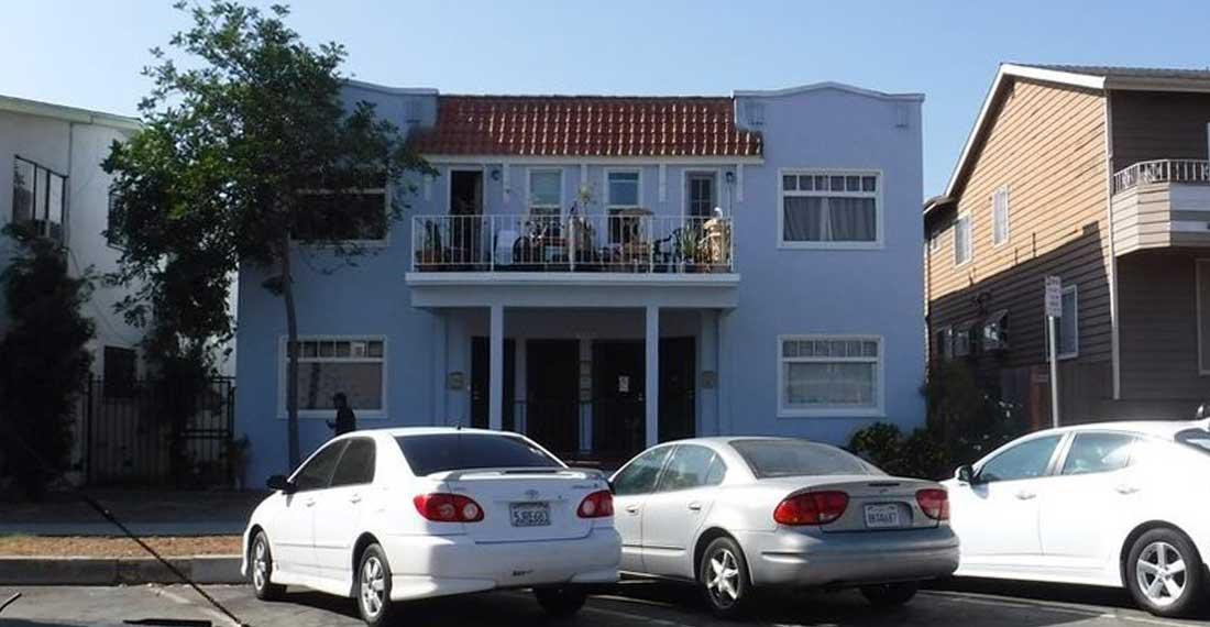 Investment Opportunity – 935 Elm Ave., Long Beach