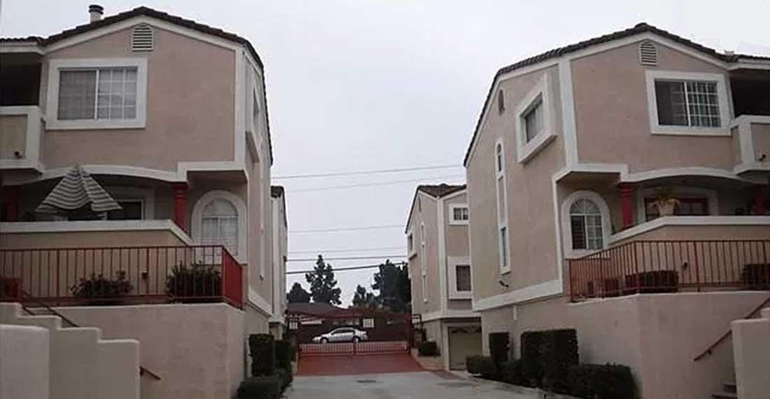 For Rent – Long Beach